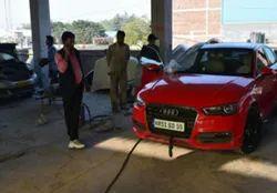 Car Wheel Alignment And Balancing Services