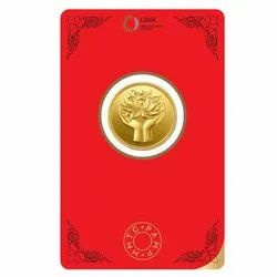 MMTC Gold Coin 10 Gm