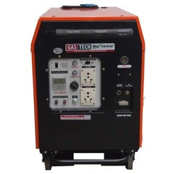 Silent or Soundproof 3.5 Kva Portable Diesel Generator, Model Name/Number: Silent Bds-4000