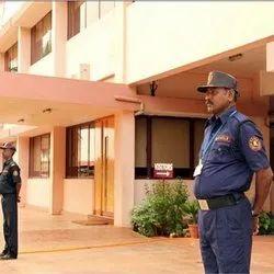 Male 24x7 Ex-Serviceman Security Guards