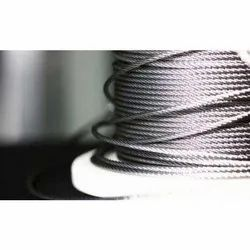 316 SS Wire Rope