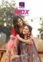 Shangrila Inox Vol 10 Weightless Georgette Printed Saree