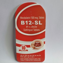 Methylcobalamin Tablets