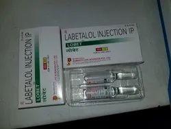 Labetalol Injection
