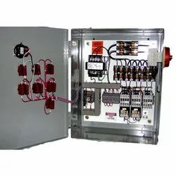 Motor Control Panels, Degree of Protection: IP54