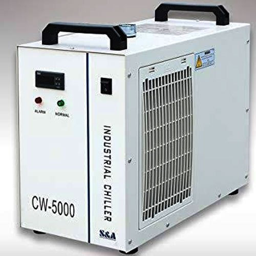 CW-5500 Water Chiller