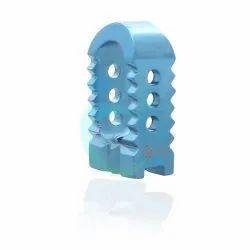 Tlif Cage Implants