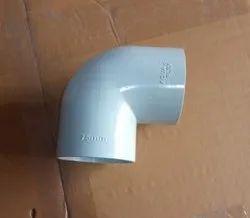75 mm PVC Elbow
