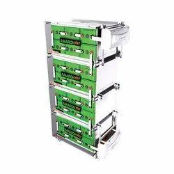 Quanta Power Stack Batteries