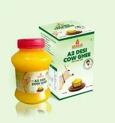 Organic Desi Cow Ghee