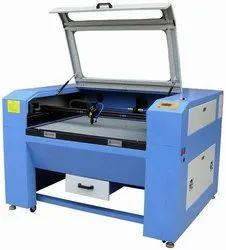 High Precision Laser Cutting Machine