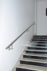 Railing Wall Handle