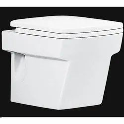 1558 Size 470 x 355 x 380mm Wall Hung Toilets