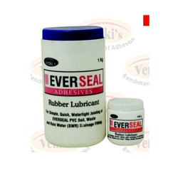 Everseal Adhesives Rubber Lubricant