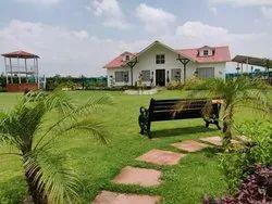 Farmhouse And Resort Construction