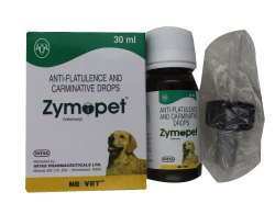 ZYMOPET DROP 30ML