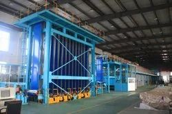 Used Color Coating Line