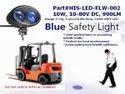 Blue Spot Light for Forklift