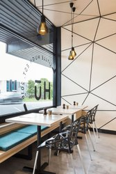 Cafe Interior Design