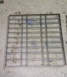 Residency Mild Steel MS Window Grill