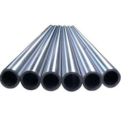 Hollow Hard-chrome plated rod