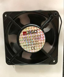 Jigo Metal 4 Inch Cooling Fan, Voltage: 220 V