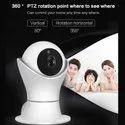 Tech Gear EC-39 Wi-Fi Camera CCTV Security Camera