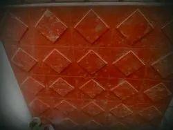 Interlock Tile