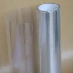 UV Solvent Transparent Inkjet PET Film Roll