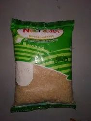 Yellow Nutra Mix Dalia 200 GM Packet, High in Protein