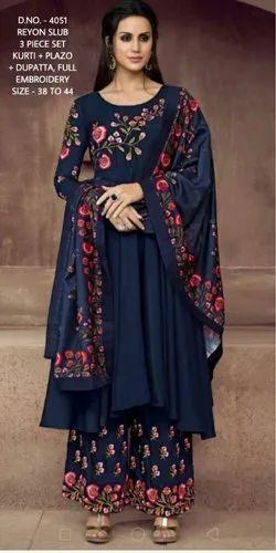 Party Wear Pakistani Suit Ladies Designer Suit Dry Clean Rs 1500 Piece Id 21147843155
