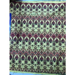 Rayon Digital Print Fabric