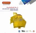 Sugar Cane Juice Crusher Machine With Single Coupling Om Kailash No. 5