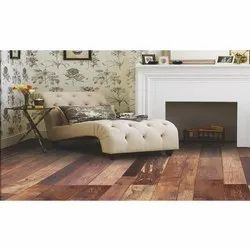 Wooden Flooring, for Indoor, Finish Type: Matte
