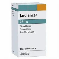25 mg Jardiance Tablet