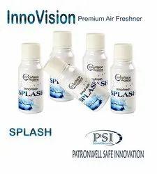 Innovision Premium Air Freshener -Splash