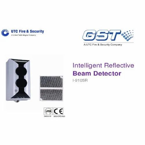 Detectors Gst I 9105r Beam Smoke Detector Wholesale Trader From