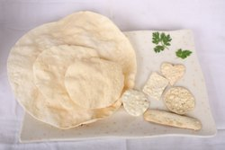 Salty Cardboard Box Marriage Special Udad Papad Appalam