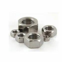 Machine Nuts