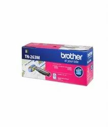 Brother TN-263 Toner Cartridge Magenta for Office