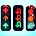 LED Traffic Light