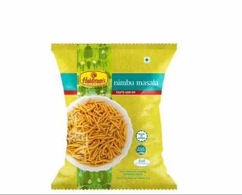 Haldiram Nimbu Masala Namkeen | Maa Santoshi Trading Co