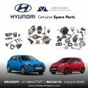 Hyundai  genuine Spare Parts