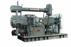 20 HP Oil Free Heavy Duty Air Compressor
