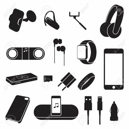 Mobile Accessories, Cell Phone Accessories, Cellphone Accessories, Cellular  Phone Accessories, मोबाइल फोन का सामान - Dates Shoppe, Sahibabad | ID:  21339043397