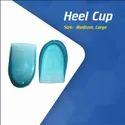 Gel Heel Cup