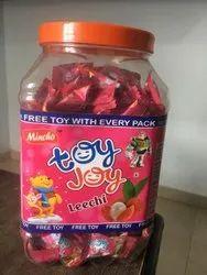 Toy Joy - Leechi Jar, Packaging Type: Plastic Jar