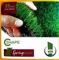 Artificial Grass Grade - Deep 3