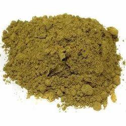 Adusa Leaves Powder  - Adhatoda Vasica Powder