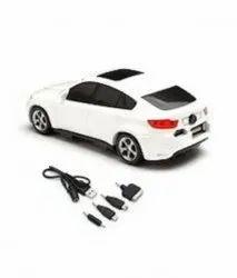 Car Shaped Power Bank